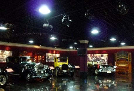 Sanhe Classic Car Museum