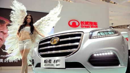 China car sales