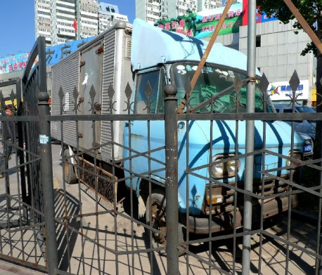 Beijing BJ130 is a Prisoner for Life in Beijing
