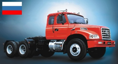 Dongfeng launches truck assembly line at Russia's ZIL plant