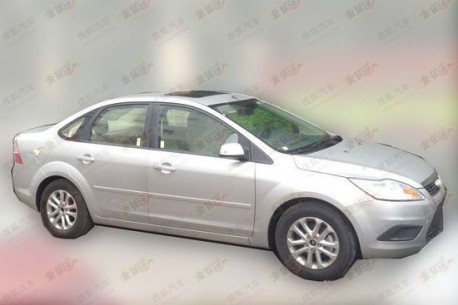 Ford Focus Classic to get a DSG in China