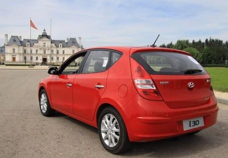 Hyundai-Kia posts record sales in China in September