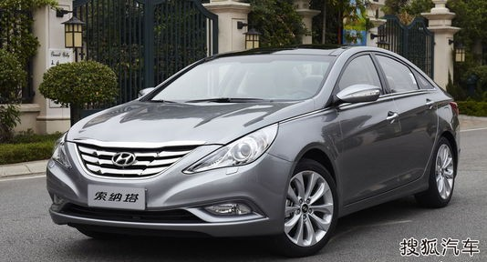 Amazing Hyundai Working On New Sedan For The Chinese Car Market Gallery