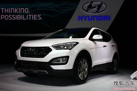4 Million Beijing Hyundai Cars Made In China