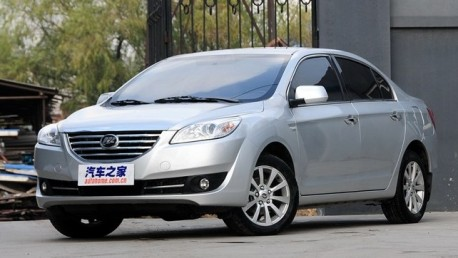 Lifan 720 will be launched in China late this month