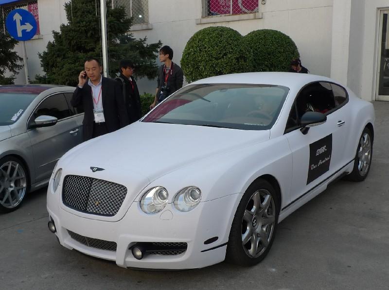 Mansory China Archives Carnewschina