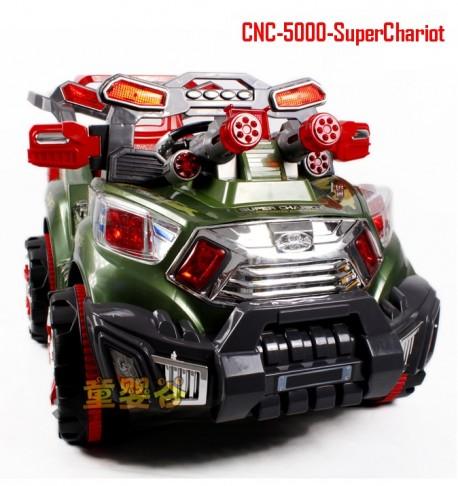 12-12-12 = 5000 articles on CarNewsChina.com