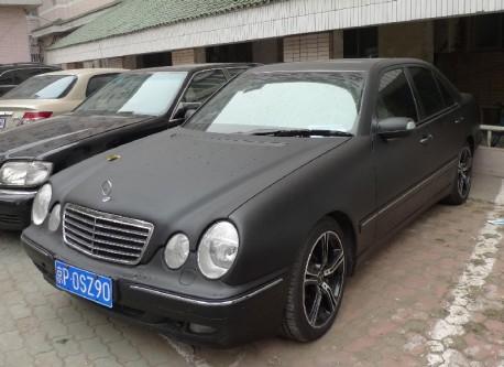 double-benz-beijing-5