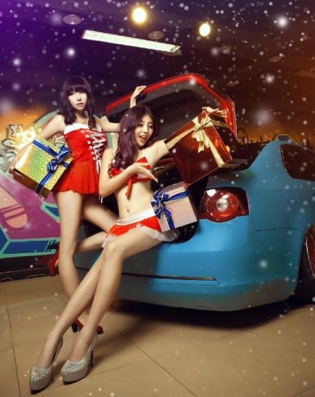 Happy Christmas from CarNewsChina.com!