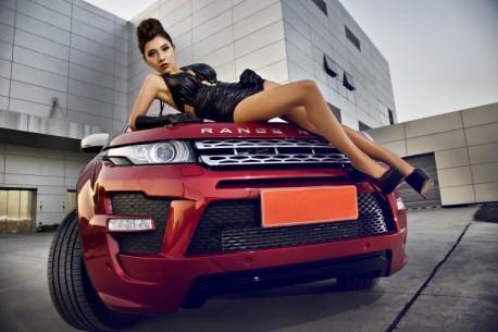 Jaguar Land Rover recalls 337 cars in China