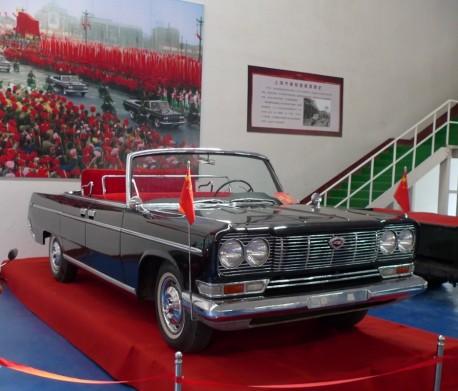 shanghai-sh761-parade-car-china-1a