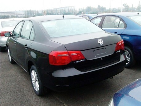 New Volkswagen Jetta will hit the China car market in March 2013