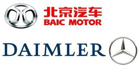 BAIC & Daimler to sign cooperation agreement on February 1