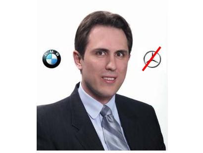 BMW Brilliance's Daniel Kirchert won't go to Beijing-Benz