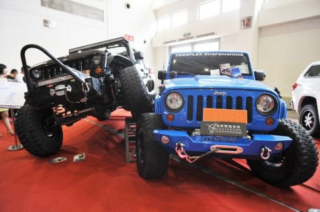 Guangzhou Auto signs deal with Fiat to build Jeeps in China