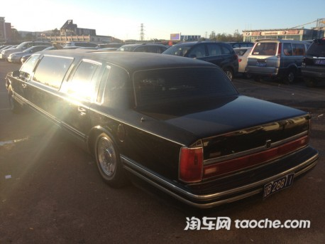 lincoln-town-car-sechand-china-2