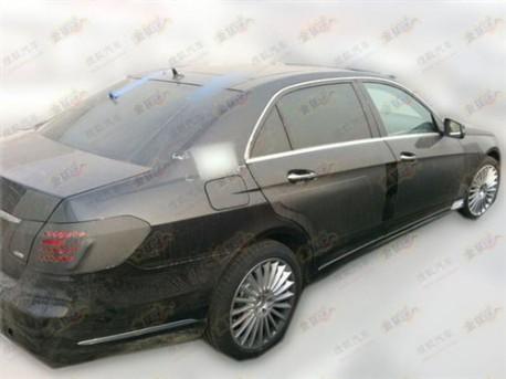 mercedes-e-l-facelift-china-3