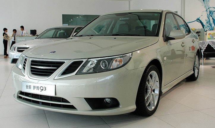 Nev Wants To Make 400 000 Saab Branded Cars A Year In China