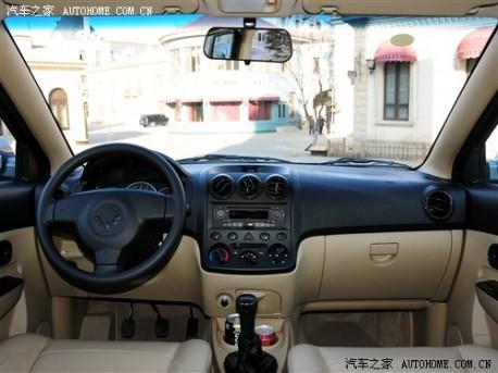 Spy Shots: facelifted Wuling Hongguang MPV naked in China