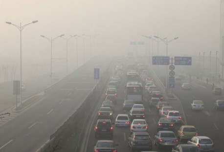Beijing VI emission standard will be tough on Chinese automakers