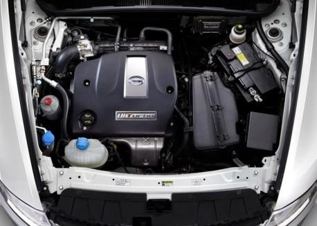 Guangzhou Auto Trumpchi GA5 1.8T hits the Chinese car market