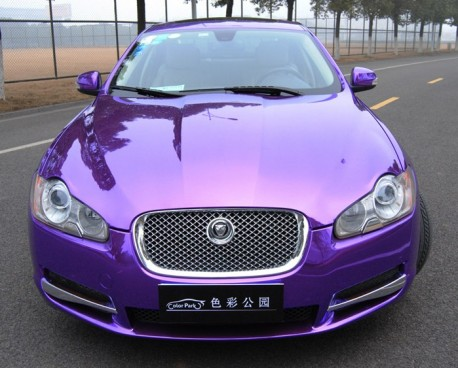 jaguar-xf-purple-china-1