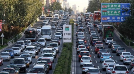 China car sales up 14.7% over January and February