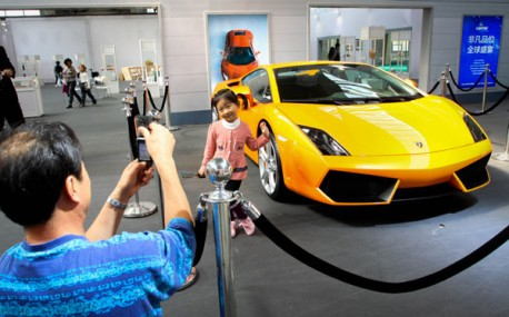 McKinsey & Co: China to be the largest Premium Car Market in the world by 2016