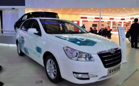 New preferential policies for Electric Vehicles in Beijing