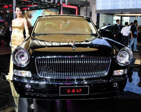 China's First Auto Works (FAW) to invest $5.7 billion in R&D