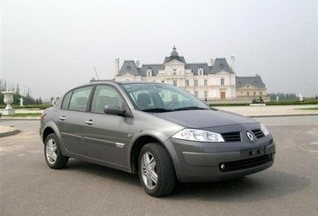 Renault to Recall 8.114 Cars in China