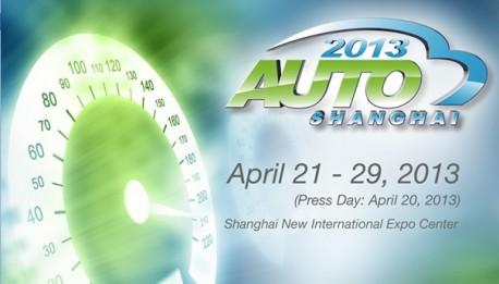 Shanghai Auto Show to start on April 20