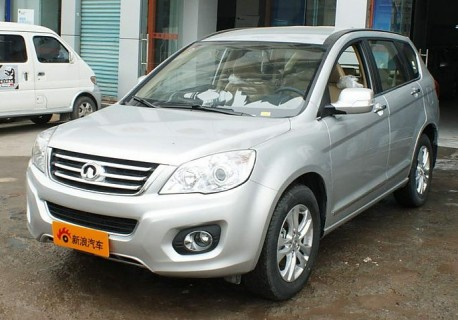 Great Wall Motor recalls 14.000 cars in China