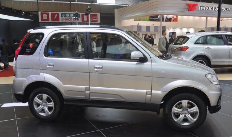 zotye-t200-launch-china-2
