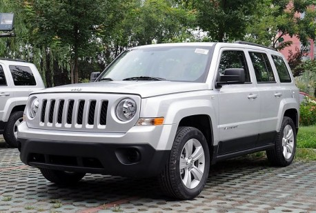Chrysler to recall 4.783 cars in China