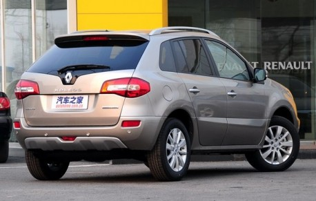 renault-koleos-china-spy-shot-3
