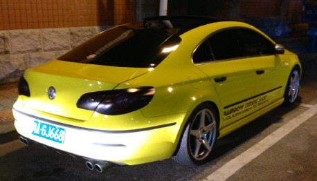volkswagen-passat-yellow-china-3