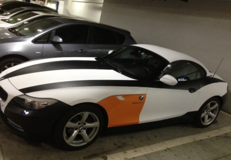 bmw-z4-zebra-china-2