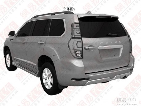 greatwall-haval-h9-china-patent-4