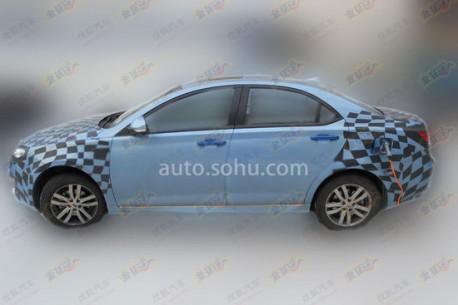 roewe-550-hybrid-china-test-1