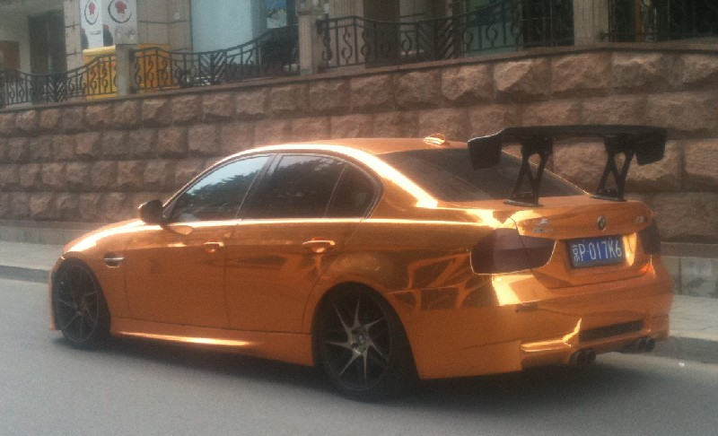 bmw-m3-gold-china-2
