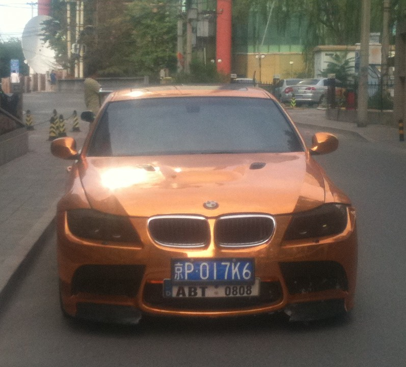 bmw-m3-gold-china-3