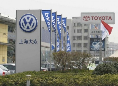 More cities in China to limit car purchases