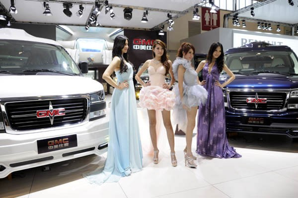 China car sales up 12.3% in June