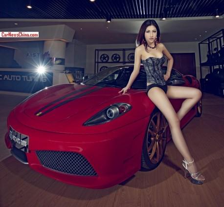 ferrari-sexy-china-girl-2