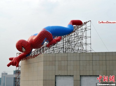 spiderman-china-street-2