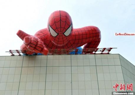 spiderman-china-street-6