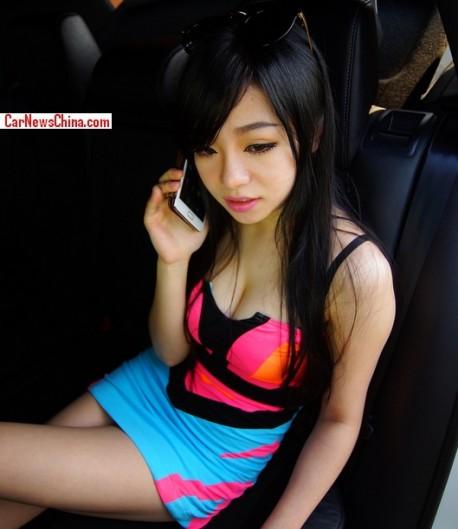 china-sexy-girl-volkswagen-golf-7
