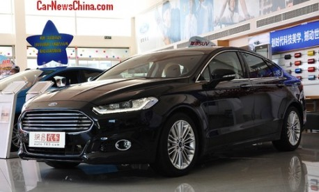 ford-mondeo-china-launch-2