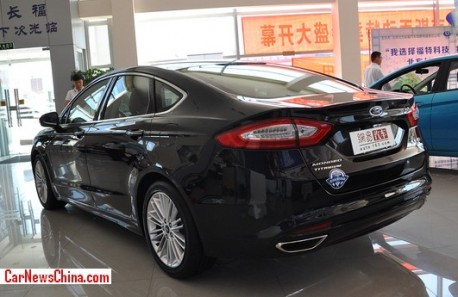 ford-mondeo-china-launch-3